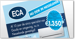 ECA Airconditioning - Aanbieding single split unit